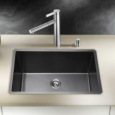 321910 Sink Wall Mount Hand Washing Sink Commercial Kitchen Stainless Steel