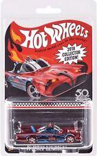 2018 Hot Wheels Mail In Kmart IN HAND K-MART '66 Classic TV Series Batmobile