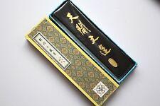 125g Chinese Ink Brush Calligraphy Sumi-E Painting Hukaiwen Inkstick Qingmo