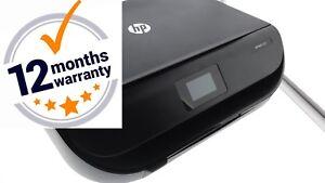 *SALE* HP ENVY 5020 All-in-One Wireless Printer Scanner +  12 Months Warranty