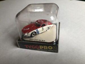 Vintage TYCO PRO 2 DATSUN 240Z Racing Slot Car ~NIB~