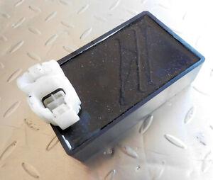 CDI 250er SMC / Barossa / Kreidler Steuergerät Zündsteuergerät Zündung