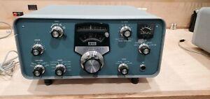 heathkit sb-401