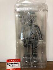 Kaws Original Fake Dissected Grey Companion Replica Figure 37cm In Sealed Bag