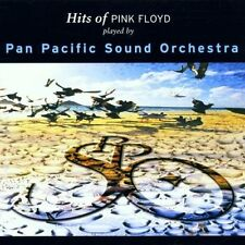 PINK FLOYD Hits of Pink Floyd played by Pan Pacific Orchestra (2001)