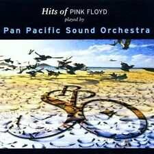 Pink Floyd Hits of Pink Floyd played by Pan Pacific Orchestra (2001) [CD]