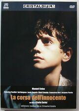 Dvd La Corsa dell'Innocente di Carlo Carlei 1993 Usato