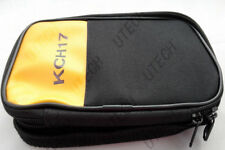 Soft Case for Fluke Multimeter 101 107 15B+ 17B 18B 115 116 117 175 177 179 705