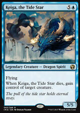 MTG KEIGA, THE TIDE STAR FOIL - KEIGA, LA STELLA DELLA MAREA - IMA - MAGIC