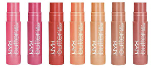 NYX Professional Makeup Butter Lip Balm *SEALED~Choose Your Shade*
