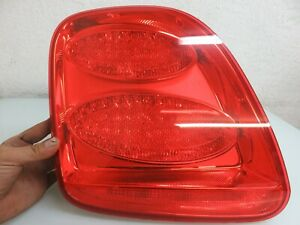 06-12 BENTLEY CONTINENTAL FLYING SPUR REAR LEFT DRIVER SIDE TAIL LIGHT LAMP OEM