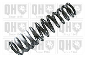 Coil Spring fits MERCEDES ML230 W163 2.3 Rear 98 to 05 M111.977 Suspension QH