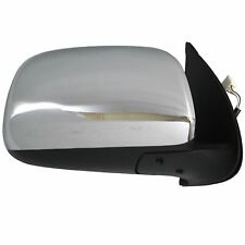 Toyota Hi-Lux Mk.5 2005-2011 Chrome Wing Mirror Electric Rh Right Drivers Side