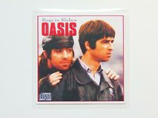 Oasis : Rags to Riches 1993  - 1995