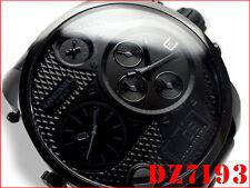 DIESEL MEN'S PREMIUM COLLECTION FOUR TIME ZONE WATCH DZ7193