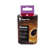 Triggertrap Smartphone comando MD3-DC0 per NIKON MC-30 per D700 D800 D4 D3x D3s