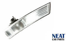 FORD FOCUS MK2 MK3 MONDEO MK IV WING MIRROR INDICATOR LAMP RH / UK OFF SIDE