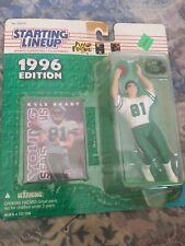 KYLE BRADY New York Jets Starting Lineup SLU 1996 Figure & Card NIP football NFL