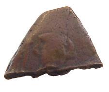 Constans Ii Arab-Byzantine imitative Follis Ae coin bkp 1575-1578