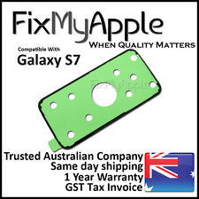 Samsung Galaxy S7 G930 Back Glass Cover Door Rear Panel Adhesive Tape Glue Film