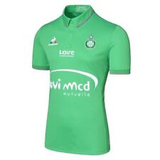 Maillots de football de clubs français AS Saint-Etienne