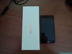 Huawei P8 Lite Nero