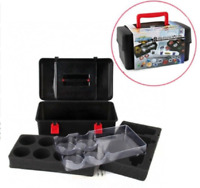 Portable Container Box 12 In 1 Carrying Case For Beyblade Burst Spinning Top