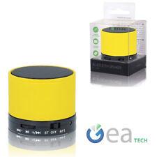 Forever Mini Cassa portatile Bluetooth Speaker Wireless Radio FM Bs-100
