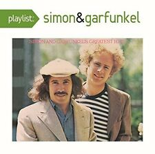 Simon & Garfunkel - Playlist: Simon and Garfunkel's Greatest Hits [New CD]