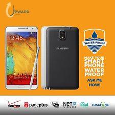 Samsung Galaxy Note 3 (32GB) Straight Talk Verizon Total Wireless Page Plus