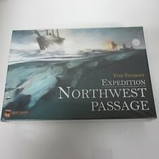 Matagot Expedition Northwest Passage Board Game NEW