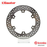 Disc Brembo Honda Forza 300 NSS 2012 FRONT Brake Gold Series Rotor Scooter