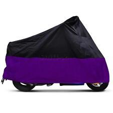 XXL Motorcycle Waterproof Cover For Honda VTX 1800 TYPE C R S N F T RETRO