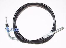 Parking Emergency Brake Cable  for go kart buggy 150 MANCO CARBIDE QUANTUM 7150
