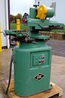 Pratt & Whitney OK R8 Linear Bearing Radius Grinder Tool & Cutter Grinder