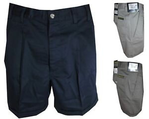 bermuda uomo vita alta regular classica 48 50 pantaloni corti cotone mare chino