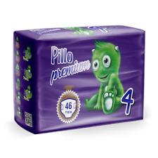 PANNOLINI PILLO PREMIUM taglia 6 extralarge da 16 a 30 Kg confezione da 40
