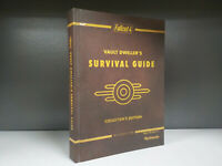 Fallout 4 Vault Dweller's Survival Guide Collector's Edition (ID:791)