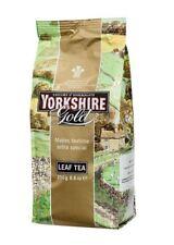 1 Pack of Taylors of Harrogate Yorkshire Gold Loose Leaf Tea 250g - NEW