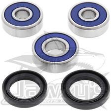 All Balls Racing Rear Wheel Bearings and Seals Kit 25-1600 for Honda