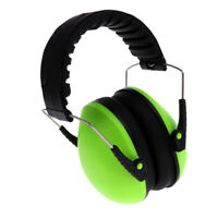 Kids Safety Ear Muffs, NRR 21DB Professional Noise Reduction Hearing Protection,