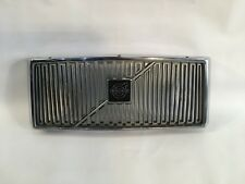 Volvo 265 Grill - Good Condition - Front Grille