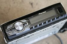 Pioneer DEH 2400UB Car Stereo CD Radio WMA MP3 Player
