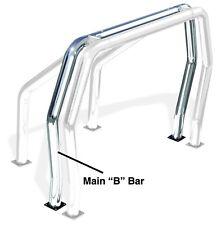 Go Rhino 91002C Rhino Bed Bars Rear Main B Bar