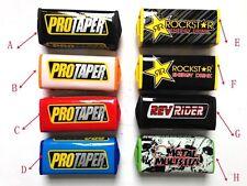 PRO TAPER HANDLE BAR PAD (PROTECTORES PROTAPER)