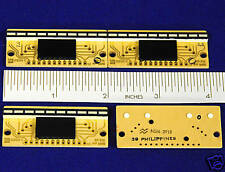 6 pcs NSM3915 LED BAR GRAPH - COMPARATOR IC ASSY - END STACKABLE to 100 SEGMENTS