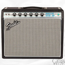 Fender NEW '68 Custom Princeton Reverb, 120V - 2272000000