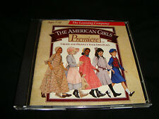 The American Girls Premiere Create Plays PC CD Windows and Mac Ages 7-12