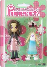Pinky:st Street Series 8 PK024 Pop Vinyl Toy Figure Doll Cute Girl Bratz Japan