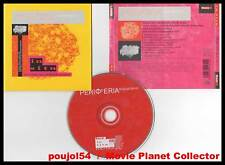 "PERIFERIA ""Daunik Lazro Quartet"" (CD) 1993"